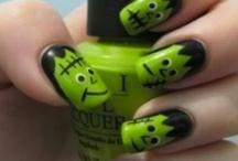 nails / by Jeanne Rasmussen