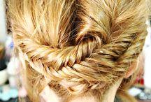 Hairstyles and Makeup / by Sara Wynkoop