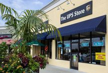 The UPS Store 6214 Celebrates its 2nd  Anniversary! / To honor the occasion, this location is hosting a Month Long Celebration. Discounts on shipping, packaging, moving  supplies and copies. 5%-50% off *  / by The UPS Store 6214