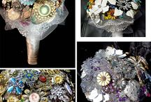 Upcycled Wedding / by Christine Turner|Reuse It Gal