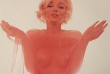 Marilyn Monroe / by Gary Underwood