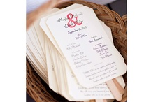 Wedding ideas / by cardella calhoun