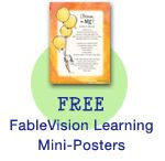 Teacher Resources from FableVision Learning / by FableVision Learning LLC