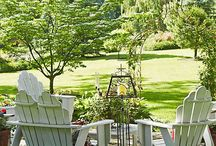 Landscaping Ideas / by Sarah Taylor