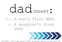 fathers day  / by Marcia Tobey Waldorf
