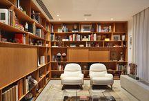 Bookshelves / by Griselda Saldívar