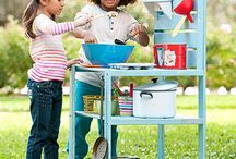 Play Outdoors! / Sensory outdoor play ideas for kids with visual impairments. #Blind #VI / by Sensory Sun