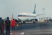Our Aircraft / by Jet Airways India