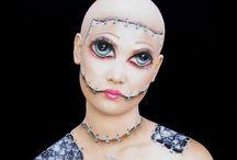 Inspiration: Nelly Recchia / by SENNA Cosmetics