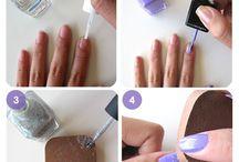 Nail art / by Marizza Espinosa