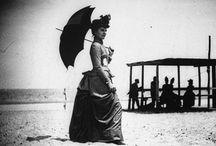 Fashion Forgotten / Garb of a by-gone era / by Tiffany Saint