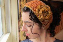 Crochet / by Melinda Eveland