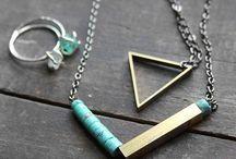 Jewelry / by Ingrid Torres Osuna