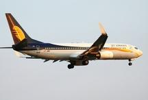 Jet Airways  / by Gold Star Aviation