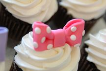 Cupcake Decorations / by Emma Murray