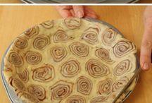 Pie / by Elizabeth Reid