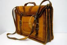 Grab Bag / by Bridget