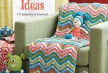 Crochet projects / by Yanez Koenig