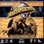 Monsterpocalypse / We have Units, Megas, Shadow and Glass prize support! If you don't see something, ASK! CatMonkeyGames@aol.com / by CatMonkey Games