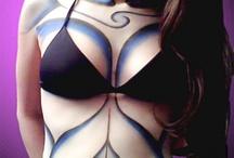 Tattoos / by Daniel Lara Pozos
