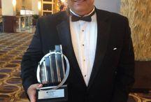 2014 EY Entrepreneur of the Year Awards Banquet / StorageMart President Cris Burnam is the 2014 EY Services/Real Estate Entrepreneur of the Year!   #Entrepreneur  / by StorageMart
