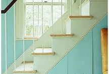 Stairs / by Stephanee Newman