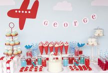 party ideas / by Girl in Air