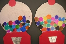 Preschool Misc Crafts / by Christy Price