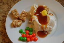 Decorative Foods / by Eli LeBlanc