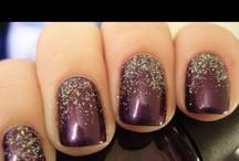 Janie nail ideas  / by Gina Cordova