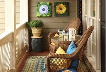 Small spaces / Apartment decor ideas / by Savannah Cahill