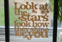 Inspirational comments/sayings / by Susan Boyce