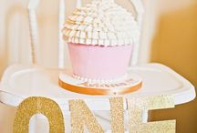 First birthday / by Kateri Scott