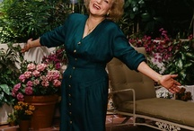 Classic Betty  / by Betty White's Off Their Rockers NBC