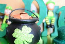 St. Patrick's Day / by Fearlessly Creative Mammas