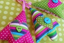 Christmas Crafts / by Denise Greenwood {frazzled JOY}