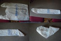 40 Bags in 40 Days! / by J. L. Garfield-Kutok