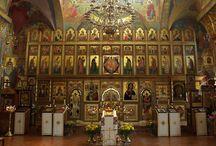 Orthodoxy / by John Johnson