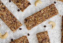Snacks / by Patricia Day