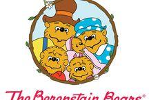 The Berenstain Bears / by Ginnie Brandsma