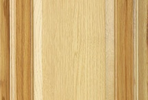 Hickory Door Styles / by Schuler Cabinetry