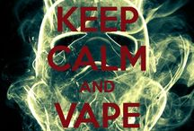 Vape / by Tricia Gamez