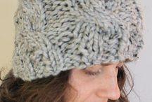 Knitting / by Clair Estes