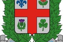 Ville de Montréal / by Denis Soulière