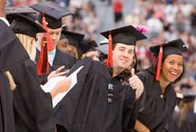 UGA Commencement / by UGA
