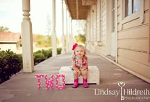 Toddler photography / by Ali Holguin