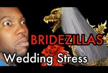 Wedding Stress Management  / by Christopher Sanders