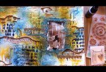 ...videos & tutorials / by Loreen Moore