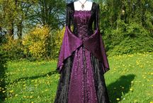 Costumes and accessories for faire and more / by Tonya Morton