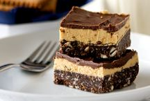"""Food -Dessert / """"Dessert is probably the most important stage of the meal, since it will be the last thing your guests remember before they pass out all over the table."""" ― William Powell / Contact us @ info@wildcanadasalmon.com to receive your **20% OFF E-Coupon** / by WildCanadaSalmon.com"""